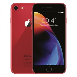 IPHONE 8 64 GO RED Edition...