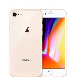 IPHONE 8 64 GO OR ROSE Grade C