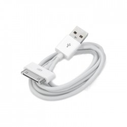Câble usb Iphone 4/4s/3/3gs...