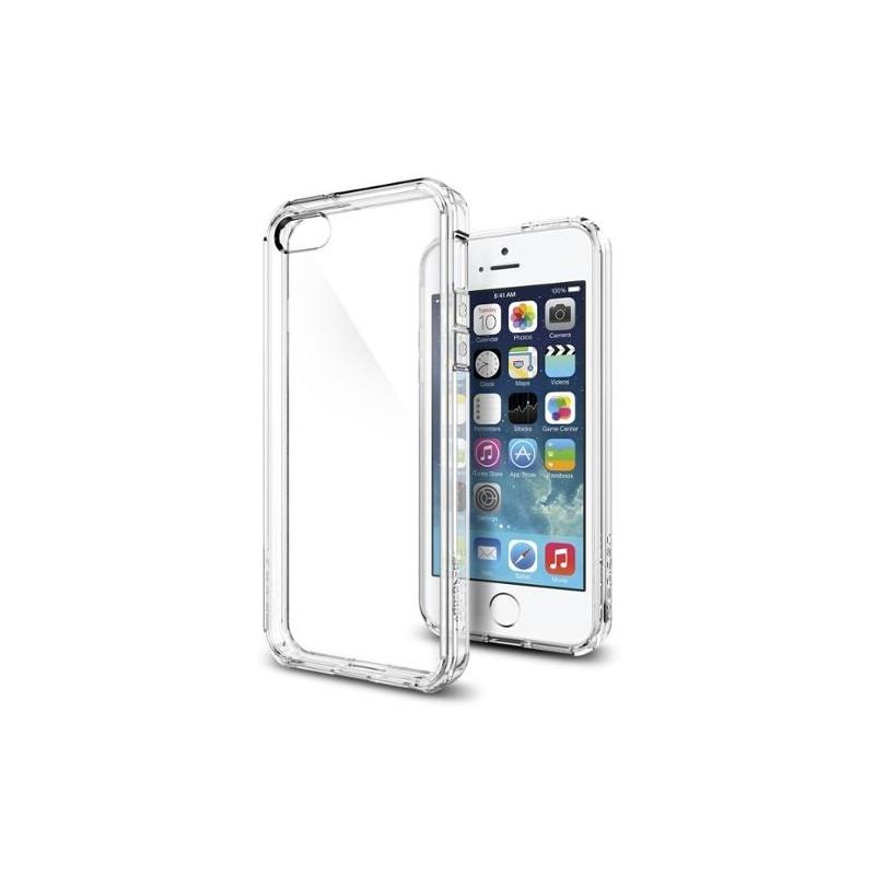 coque iphone 5 silicone simple