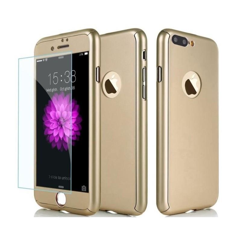 coque integrale iphone 6 or