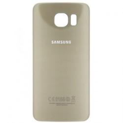 Vitre Arrière Samsung S6...