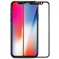 Verre trempé 5D Iphone X