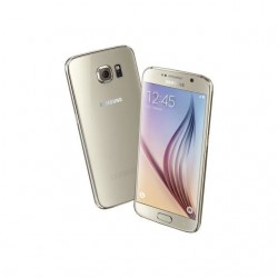 SAMSUNG GALAXY S6 Or 32 Go...