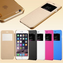 Coque Coverflip 6+/6S+...