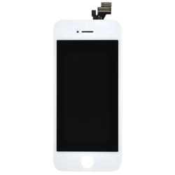 Ecran Lcd iPhone 5 Blanc