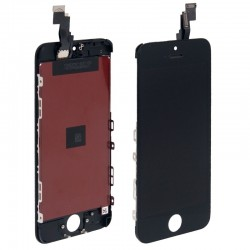 Ecran Lcd iPhone 5C Noir
