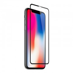 Verre trempé Iphone XS MAX 5D