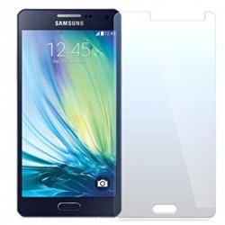 Verre trempé Galaxy A5 A500
