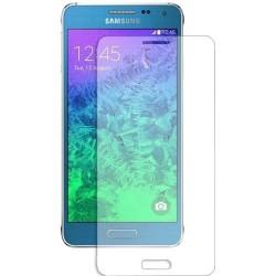 Verre trempé Galaxy A7 A700