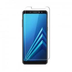 Verre trempé Galaxy A8 9h