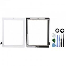 Vitre Tactile iPad 2 Blanc...