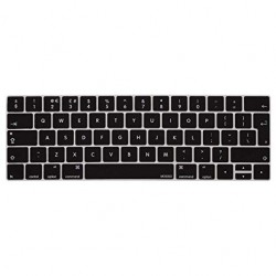 "Protège Clavier Macbook 12""..."