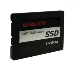 Disque dur SSD 120 GB Noir...
