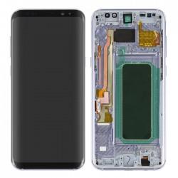 Ecran Samsung S8 SM-G950F...