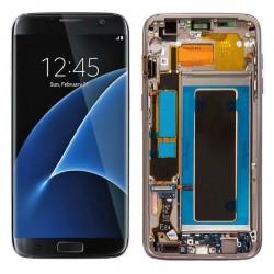 Ecran Samsung S7 Edge...