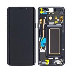 Ecran Samsung S9 avec...