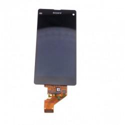 Ecran LCD Z1 Mini Compact Noir