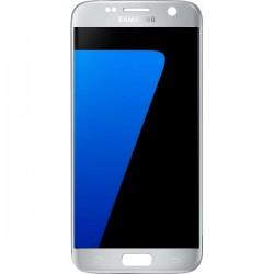 Ecran Samsung S7 Silver...