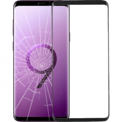 Vitre Tactile Galaxy S9...