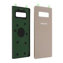 Vitre arrière Note 8 G950...