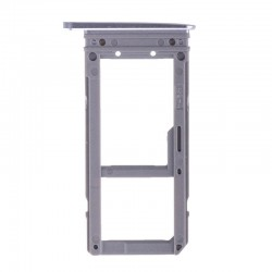 Rack Sim Samsung S7 Noir Grey