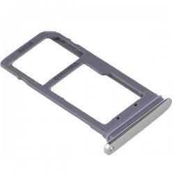 Rack Sim Samsung S7 Silver
