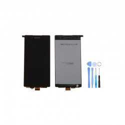 Ecran Lcd Sony Z4 Z3+ noir