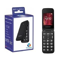 Téléphone Logicom L248...
