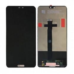 Ecran Lcd Huawei P20 Noir
