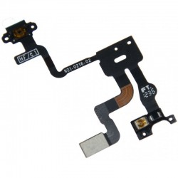 Nappe power Iphone 4S avec...