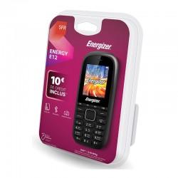 Téléphone sfr Energizer e12...