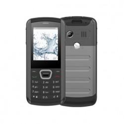 Téléphone Altice X1 Noir