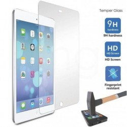 Verre Trempé iPad Pro 9.7...