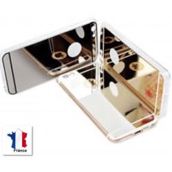 Verre trempé Iphone 5/5S/SE...