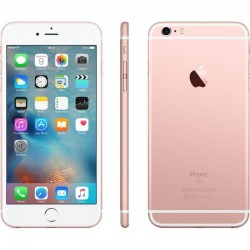 iPhone 6S 64 GIGA Or Rose...