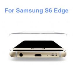 Verre Trempé Samsung S6...