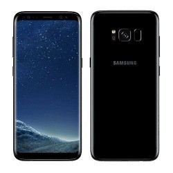 Samsung GALAXY S8 Plus Noir...