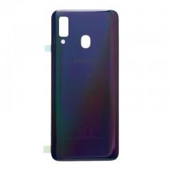 Vitre Arrière Samsung A40...