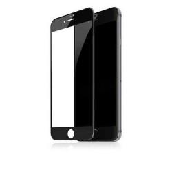Verre Trempé 5D iPhone 11 Noir