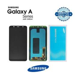 Ecran Samsung A6 2018...