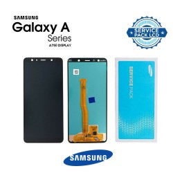 Ecran Samsung A7 2018 A750...