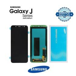 Ecran Samsung J6 2018...