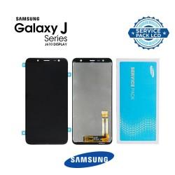 Ecran Samsung J6 Plus 2018...