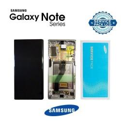 Ecran Samsung Note 10 Plus...