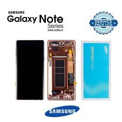 Ecran Samsung Note 9...