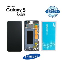 Ecran Samsung S10 SM-G973F...