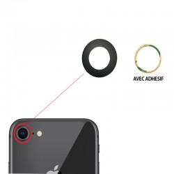 Lentille arrière Iphone 7/8
