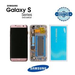 Ecran Samsung S7 Edge avec...