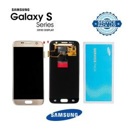 Ecran Samsung S7 SM-G930F...